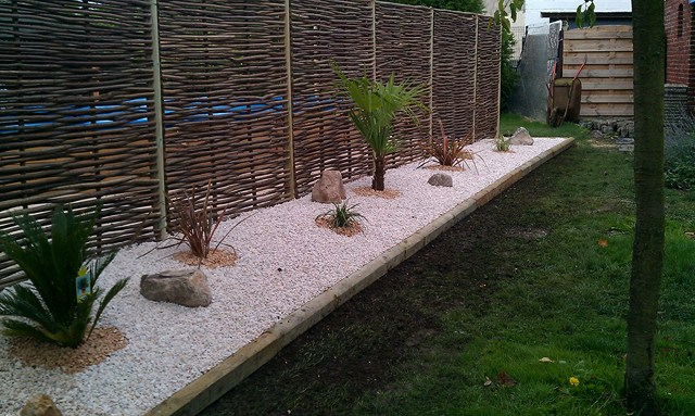 Am nagement jardin lille devis enrochement tang for Agencement terrasse jardin
